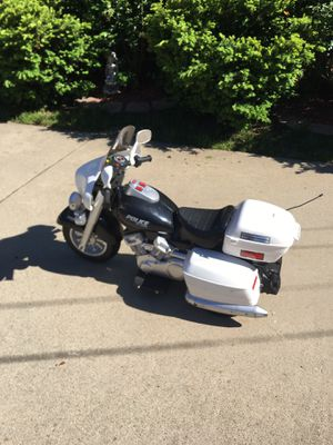 Police motorcycle for Sale in Dearborn, MI