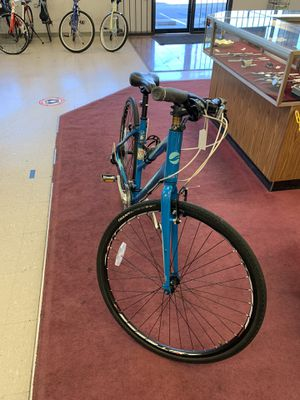 Giant Bicycle Escape W for Sale in Pflugerville, TX
