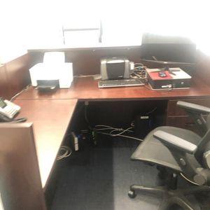 Reception Desk for Sale in Santa Ana, CA