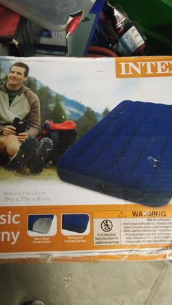 Air mattress for Sale in Sacramento,  CA