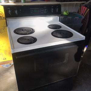 Electric Range for Sale in Fort Walton Beach, FL
