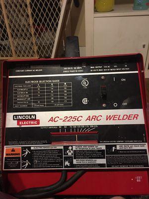 Arc welder for Sale in Brockton, MA