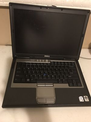 Dell Laptop D620 for Sale in Hamtramck, MI