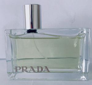 Prada Amber by Prada 2.7 ladies EDP Spray for Sale in New York, NY