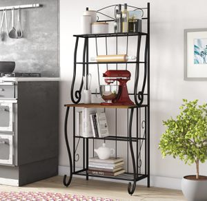 Cordova Stainless Steel Baker's Rack for Sale in Los Angeles, CA