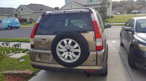 HONDA CRV for Sale in Bradenton, FL