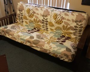 FUTON BED.....SOFA BED...... for Sale in BVL, FL