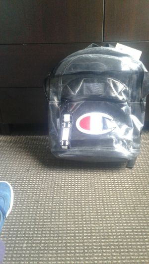 Champion backpack for Sale in Memphis, TN