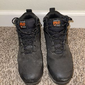Timberland PRO Ridgework Work Boot Size 11 for Sale in Fresno, CA