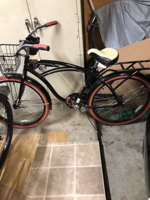 "26"" huffy nellusso for Sale in Plainfield, IL"