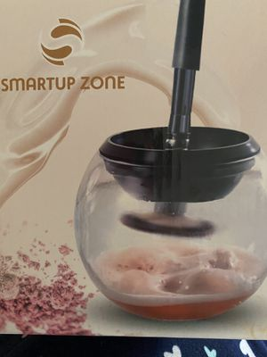 New in Box Smartup Zone Makeup Brush Cleaner and Dryer Machine for Sale in La Habra, CA