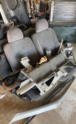 Honda Civic interior & car parts 98-00 for Sale in San Diego, CA
