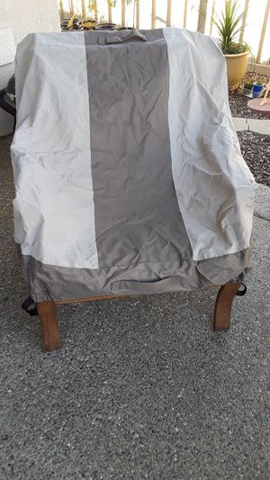 Chair cover for Sale in Lincoln, CA