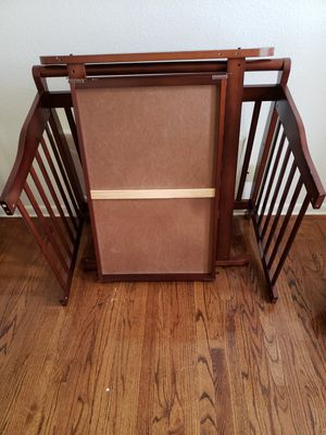 Baby Crib Brand New for Sale in Norfolk, VA