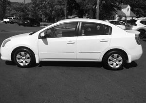 2012 Nissan Sentra 2.0 Low miles CLEAN for Sale in Griffin, GA