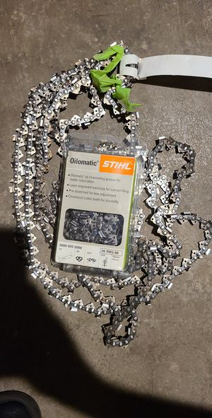 Stihl Chains for Sale in Federal Way, WA