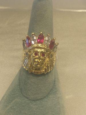 Indian head ring for Sale in Sebring, FL