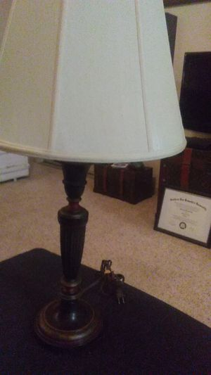 table lamp for Sale in Buena Park, CA