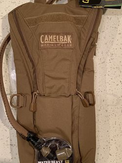 Camelbak Stealth Mil Spec Crux Hydration Pack for Sale in Tacoma,  WA