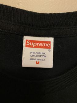 Supreme Headline Tee for Sale in undefined