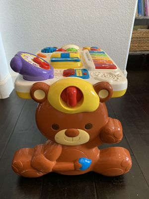Toddler Musical activity desk for Sale in Gilbert, AZ