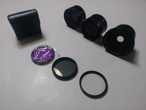 Kit for Nikon camera for Sale in Bakersfield, CA