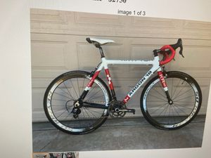 2016 54cm Argon Road Bike for Sale in El Cajon, CA