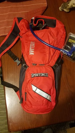 Camelbak Rogue 85oz Hydration Backpack Lifetime Guarantee for Sale in Bothell, WA
