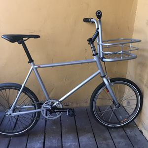 "Mini Velo 20"" Bike/bmx Commuter for Sale in Phoenix, AZ"