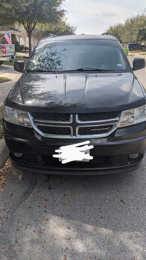 2013 Dodge Journey for sale for Sale in San Antonio, TX