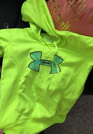Under armour hoodie for Sale in Clearwater, FL