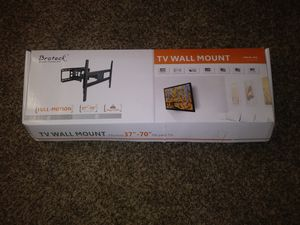 Full Motion TV Wall Mount for Sale in Upland, CA