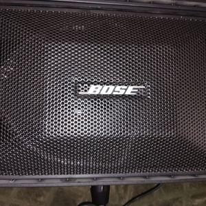 Two Bose Model 101 Speakers for Sale in Nashville, TN