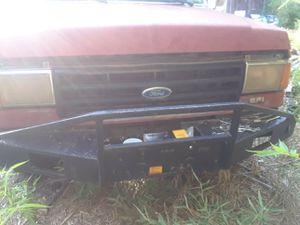 1989 ford f250 for Sale in Billingsley, AL