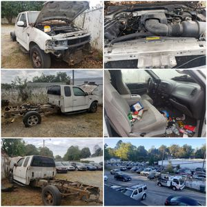 1999 Ford f150 parts for Sale in Greensboro, NC