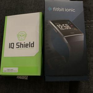 Fitbit Ionic for Sale in Woodbridge, VA