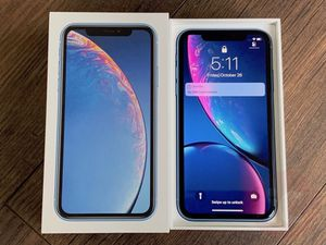 Finance Unlocked iPhone XR 64GB - Pay as low as $40 down today! for Sale in Providence, RI