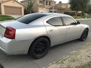 2007 Dodge Charger for Sale in Lake Elsinore, CA