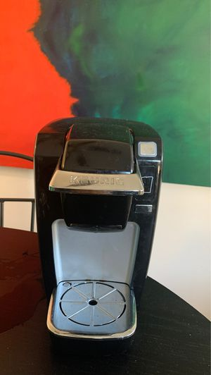 Keurig Coffee Pod Machine!!! for Sale in Los Angeles, CA