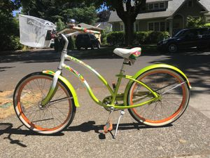Trek Cruiser Bike for Sale in Portland, OR