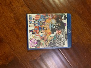ONE PIECE FILM Z conjunction ambition of Special Edition Z [Blu-ray] for Sale in Walnut, CA