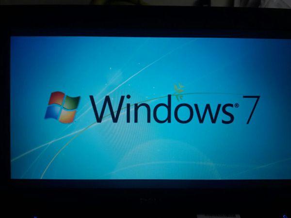 Windows 7 Installation for Desktop and Laptop