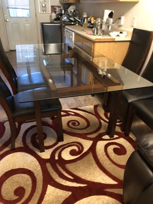 Dining table for Sale in Tracy, CA