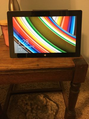Microsoft Surface 64 GB for Sale in Scott Air Force Base, IL