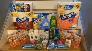 Household bundle for Sale in Orland, ME