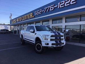 2017 Ford F-150 for Sale in Tulare, CA