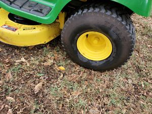 John deere for Sale in WHT SETTLEMT, TX