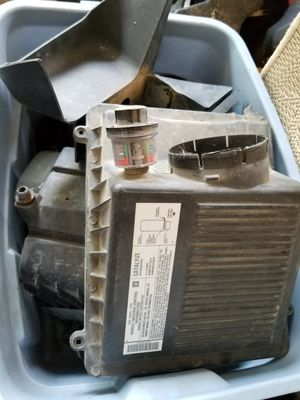 Free Parts for chevy/gmc trucks 99-08. for Sale in Plainfield, IL