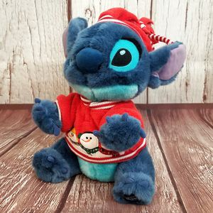 Christmas Disney Store Stitch Plush for Sale in Roseville, CA