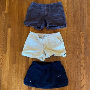 Name Brand Women's Shorts - Small for Sale in Whittier, CA